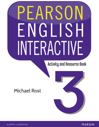 Obrazek Pearson English Interactive 3 Activity and Resource Book