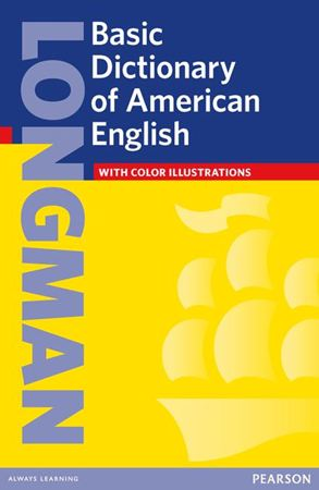 Obrazek dla kategorii Longman Basic Dictionary of American English