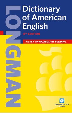 Obrazek dla kategorii Longman Dictionary of American English