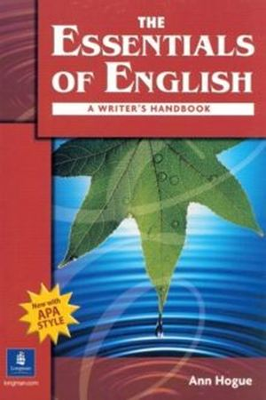 Obrazek dla kategorii The Essentials of English