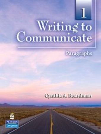Obrazek dla kategorii Writing to Communicate