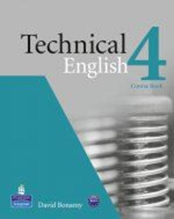 Obrazek dla kategorii Technical English 4