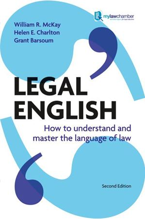 Obrazek dla kategorii Legal English