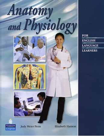 Obrazek dla kategorii Anatomy and Physiology for English Language Learners