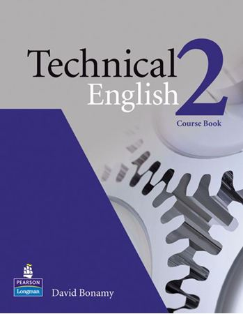 Obrazek dla kategorii Technical English 2