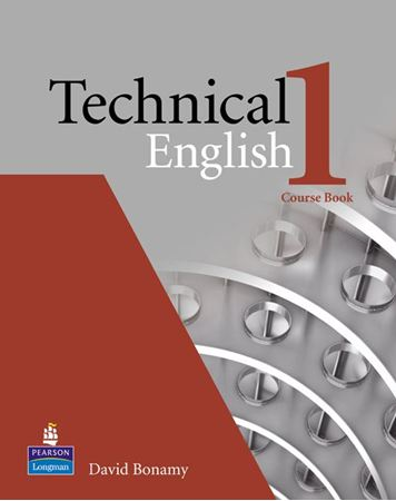 Obrazek dla kategorii Technical English 1