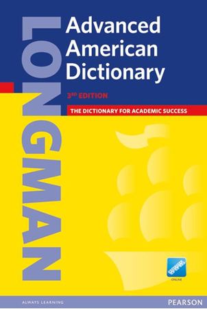 Obrazek dla kategorii Longman Advanced American Dictionary
