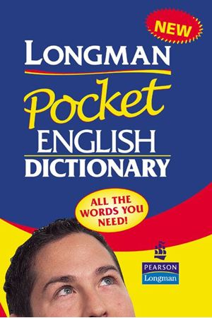 Obrazek dla kategorii Longman Pocket English Dictionary