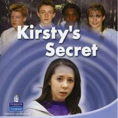 Obrazek Sky 2/3    DVD: Kirsty's Secret