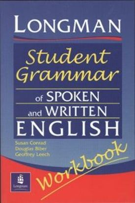 Obrazek Longman Student Grammar Of Spoken And Written English Ćwiczenia
