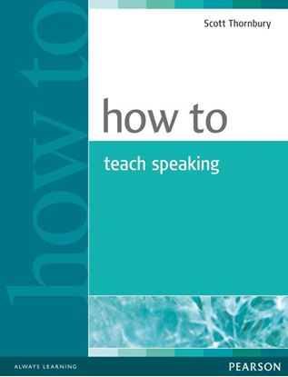 Obrazek How To Teach Speaking