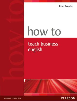 Obrazek How To Teach Business English