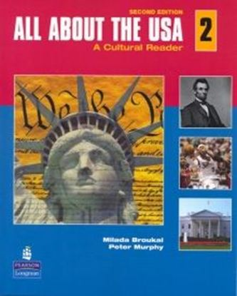 Obrazek All About The USA 2 + CD