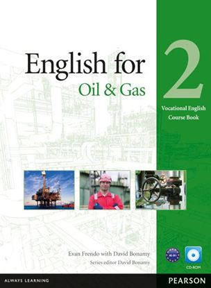 Obrazek English for The Oil Industry 2. Podręcznik + CD