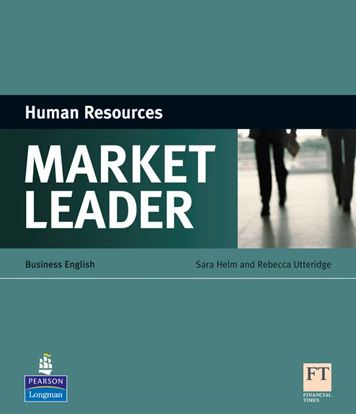 Obrazek Market Leader.   Human Resources