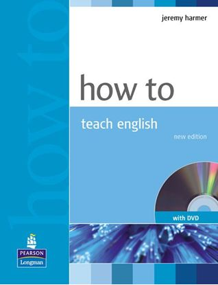 Obrazek How To Teach English + DVD