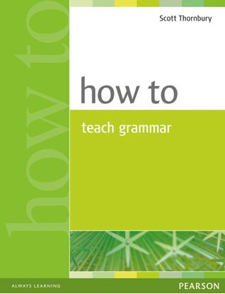 Obrazek How To Teach Grammar