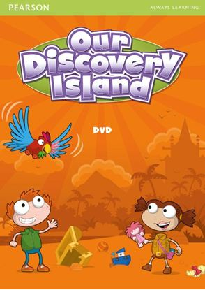 Obrazek Our Discovery Island GL 1 (PL 2) Tropical Island DVD
