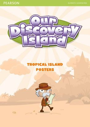 Obrazek Our Discovery Island 2.   Tropical Island Posters