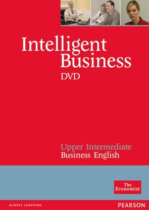 Obrazek Intelligent Business Upper Intermediate.    DVD