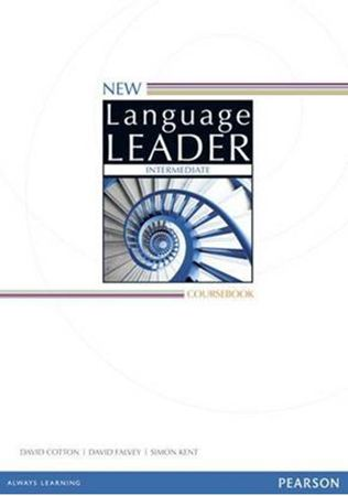 Obrazek dla kategorii New Language Leader Intermediate
