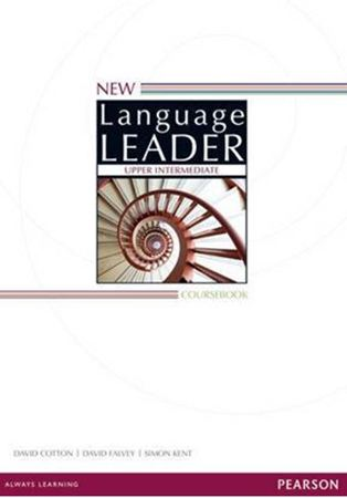 Obrazek dla kategorii New Language Leader Upper-Intermediate