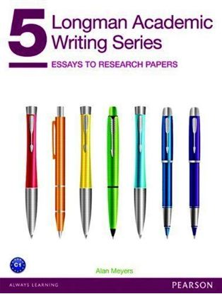 Obrazek Longman Academic Writing Series 5: Essays to Research Papers