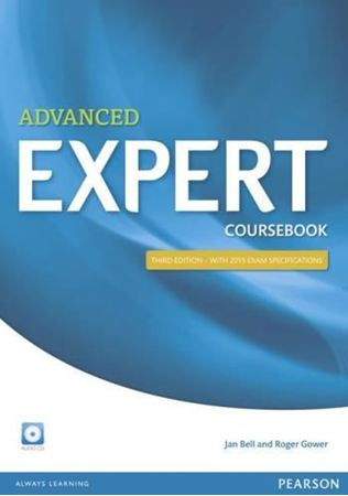 Obrazek dla kategorii Advanced Expert (2015 exam specification)