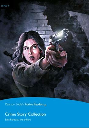 Obrazek Crime Story Collection with MP3