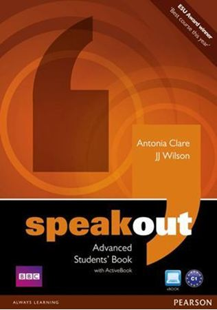 Obrazek dla kategorii Speakout Advanced
