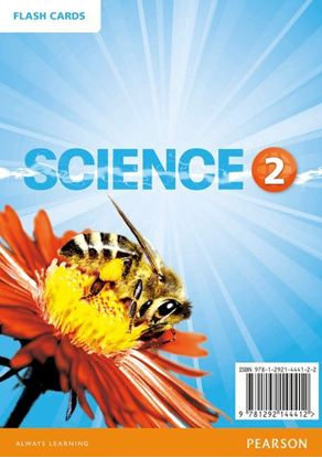Obrazek Big Science 2 Flashcards