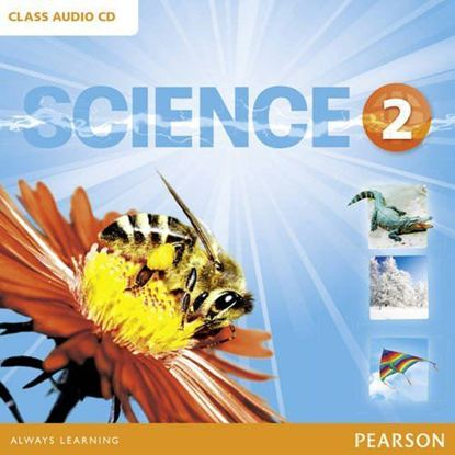 Obrazek Big Science 2 Class CD (1)
