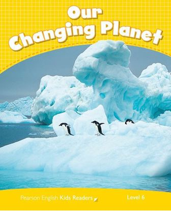Obrazek Our Changing Planet
