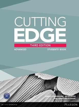 Obrazek Cutting Edge New Edition Advanced. Podręcznik + DVD