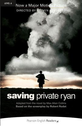 Obrazek Pen. Saving Private Ryan Bk/MP3 (6)