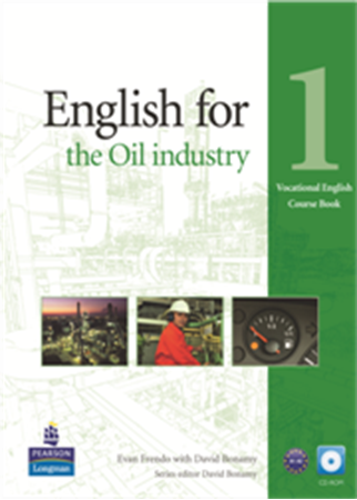 Obrazek dla kategorii English for Oil Industry