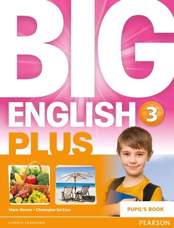 Obrazek dla kategorii Big English Plus 3