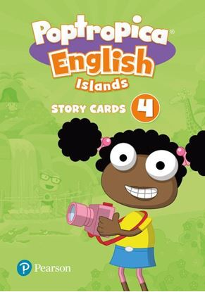 Obrazek Poptropica English Islands 4. Storycards