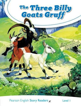 Obrazek The Three Billy Goats Gruff (7-9 lat)
