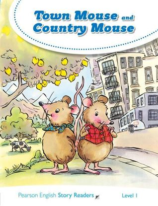 Obrazek Town Mouse and Country Mouse (7-9 lat)