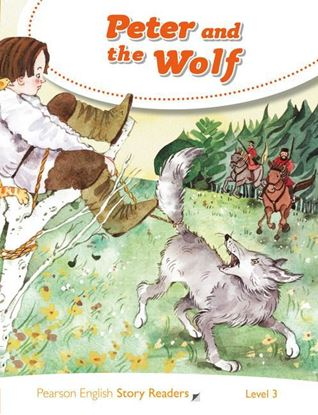 Obrazek Peter and the Wolf (7-9 lat)