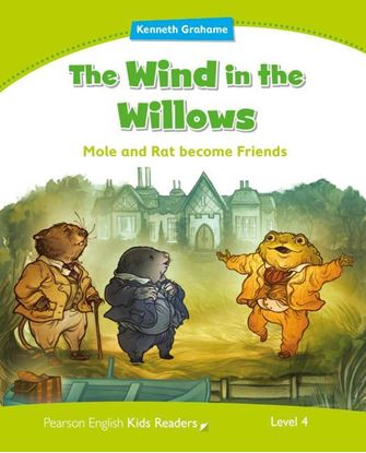 Obrazek The Wind in the Willows