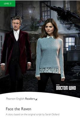 Obrazek Doctor Who: Face the Raven plus MP3 CD