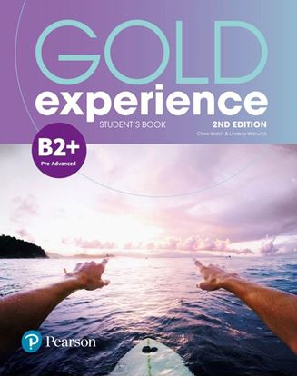 Obrazek Gold Experience 2nd edition B2+ Student's Book