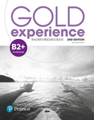 Obrazek Gold Experience 2nd edition B2+ Teacher's Resource Book