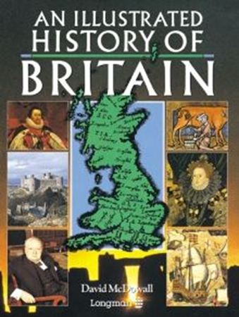 Obrazek dla kategorii Illustrated History of Britain