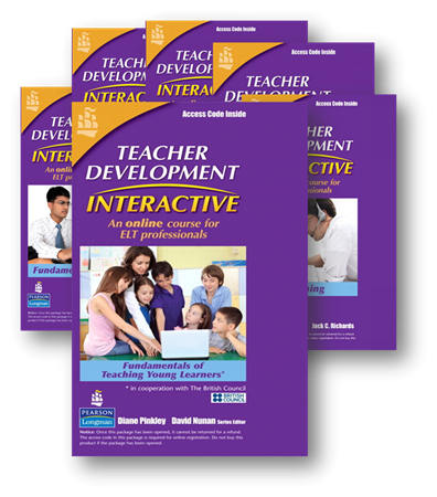 Obrazek dla kategorii Teacher Development Interactive