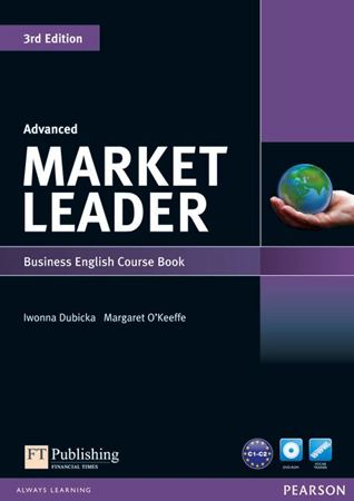 Obrazek dla kategorii Market Leader 3rd Edition Advanced