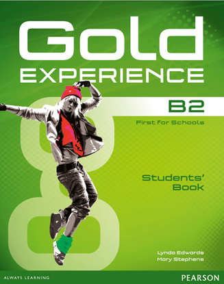 Obrazek Gold Experience B2. Student's eText AccessCodeCard