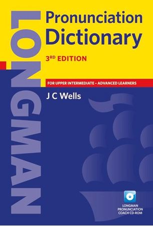 Obrazek dla kategorii Longman Pronunciation Dictionary